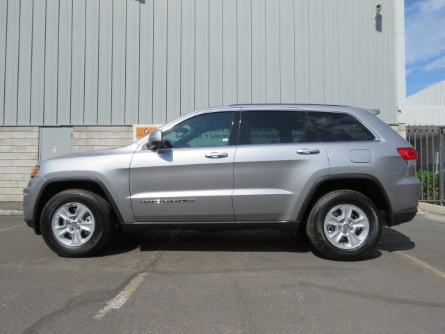 2017 Jeep Grand Cherokee Laredo For Sale Stock 7j0012