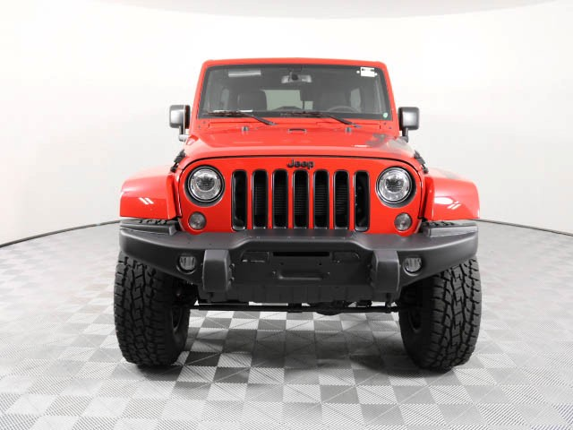 2017 Jeep Wrangler Unlimited Winter Edition For Sale