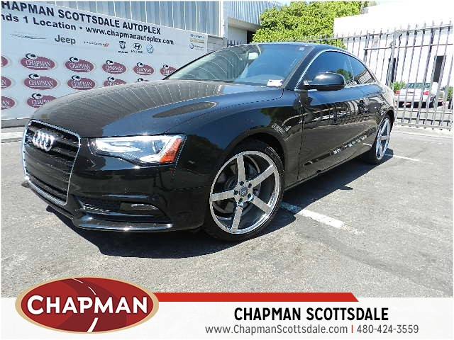 Location: Scottsdale, AZ