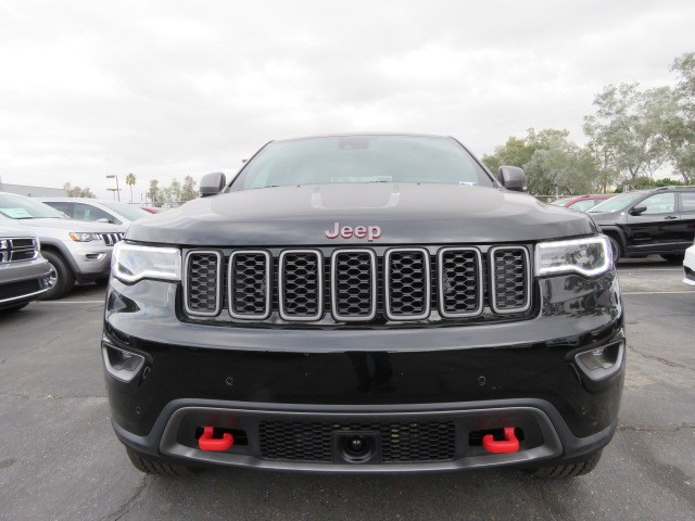 2017 Jeep Grand Cherokee Trailhawk For Sale Stock 7j7700