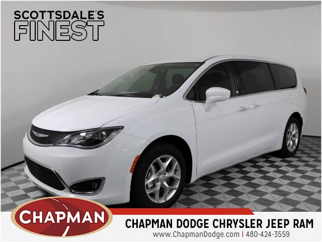 2018 Chrysler Pacifica Lx For Sale Stock 8c0094