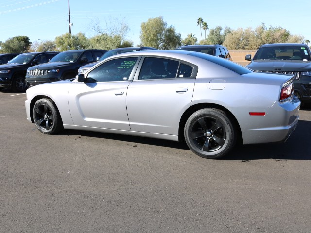 Used 2013 Dodge Charger SE for sale - Stock#8D0022A | Chapman Dodge Chrysler Jeep Ram