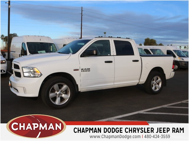 used 2013 ram 1500 express crew cab for sale stock 8r0012a chapman dodge chrysler jeep ram. Black Bedroom Furniture Sets. Home Design Ideas