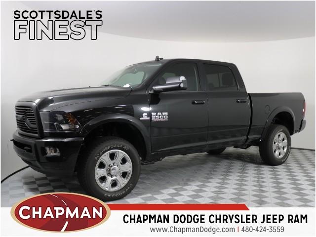 Chapman Dodge Used Cars