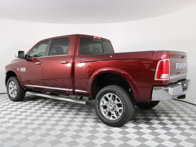 2018 ram 2500 laramie limited for sale stock 8r0191 for Discount motors jacksboro hwy inventory