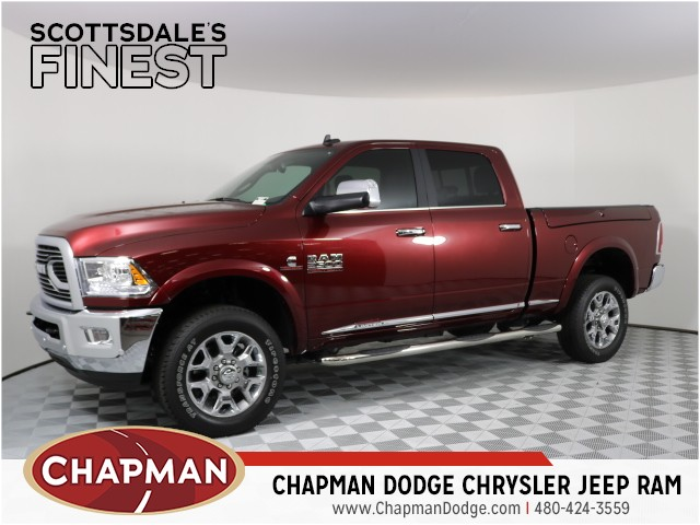 2018 ram 2500 laramie limited for sale stock 8r0191 chapman payson auto center. Black Bedroom Furniture Sets. Home Design Ideas