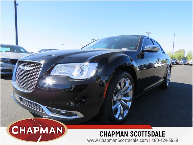 2018 Chrysler 300 Limited For Sale Stock 8c0005
