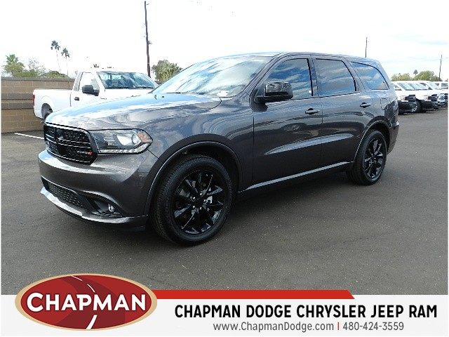 Chapman Chrysler Jeep Used Cars