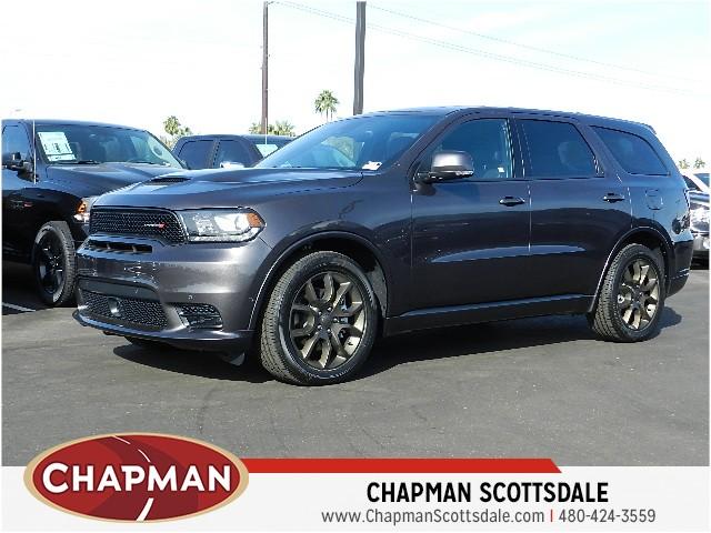 2018 Dodge Durango R T For Sale Stock 8d0116 Chapman
