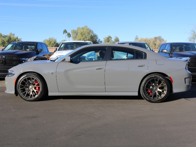 2018 Dodge Charger Srt Hellcat For Sale Stock 8d0150