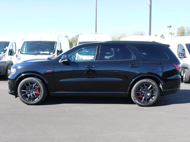 2018 Dodge Durango Srt For Sale Stock 8d0190 Chapman