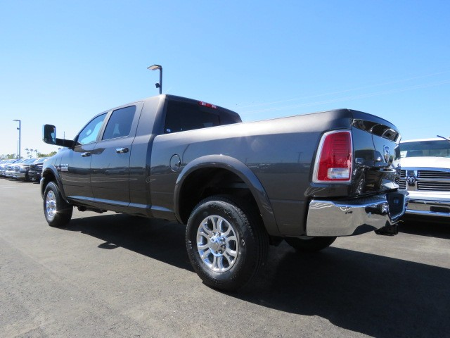 2018 Ram 3500 Mega Cab Laramie For Sale Stock 8r0047