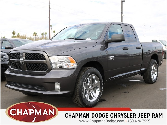 2018 Ram 1500 Quad Cab Express For Sale Stock 8r0116