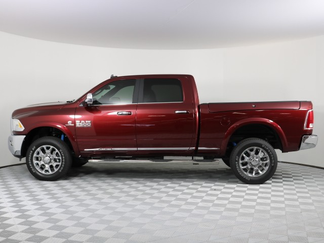 2018 Ram 2500 Laramie Limited For Sale Stock 8r0191