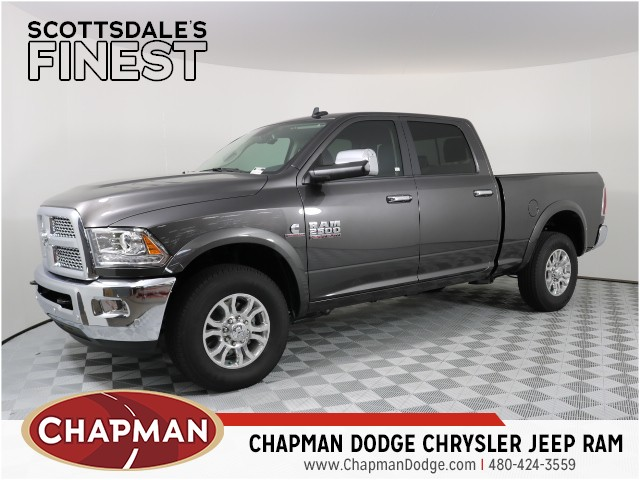 2018 ram 2500 laramie for sale stock 8r0245 chapman for Discount motors jacksboro hwy inventory