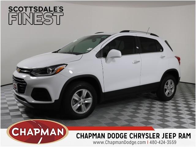 Used Car Deals Of The Week Chapman Dodge Scottsdale In
