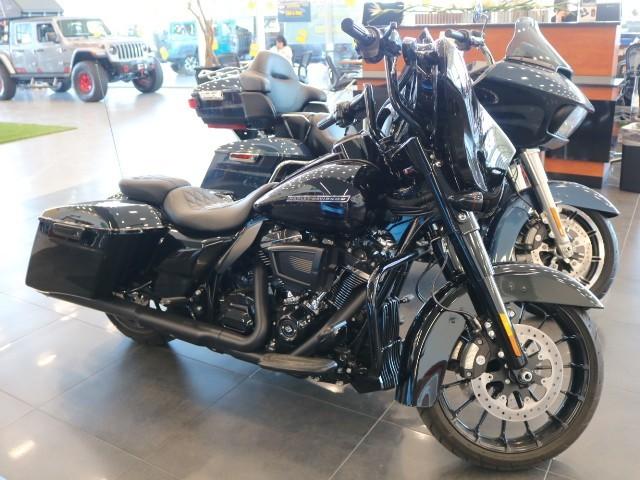 2018 Harley Davidson Street Glide FLHXS