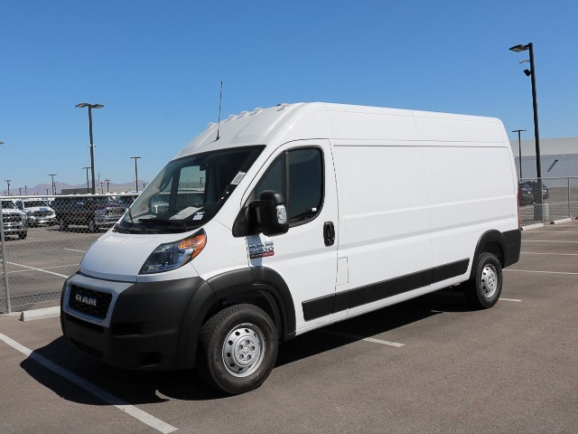 2019 Ram ProMaster Cargo 2500