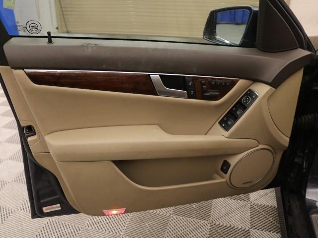 2014 Mercedes-Benz C-Class C 300 Luxury 4MATIC®
