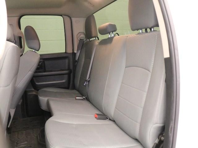 2019 Ram 1500 Classic Tradesman Extended Cab