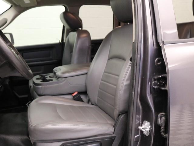 2017 Ram 1500 Tradesman Extended Cab