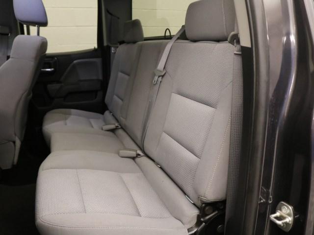 2015 Chevrolet Silverado 1500 LS Extended Cab