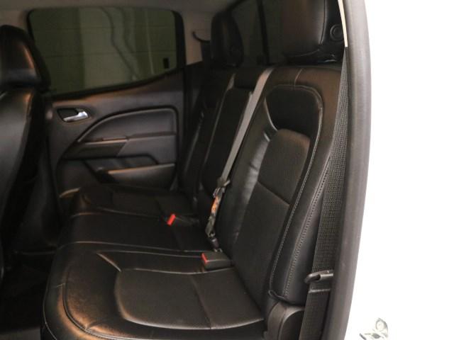 2017 Chevrolet Colorado Z71 Crew Cab