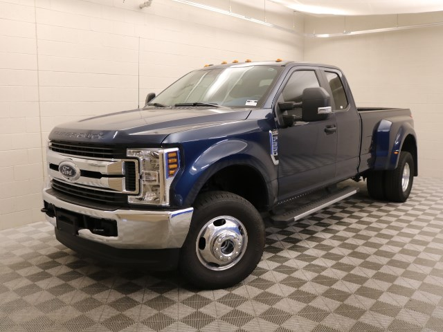 2019 Ford F-350 Super Duty XLT Extended Cab