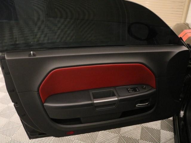 2014 Dodge Challenger R/T Plus