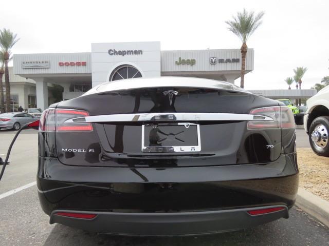 Used 2015 Tesla Model S 60 Phoenix Az Stock P5411