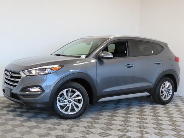 2017 Hyundai Tucson SE Plus