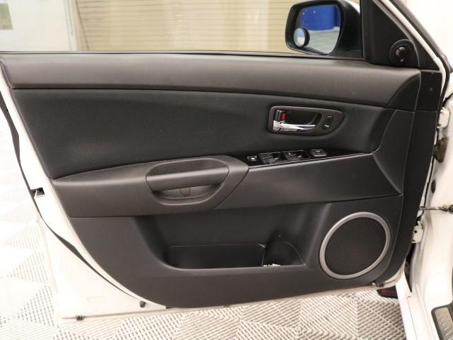 2008 Mazdaspeed3 New Sport