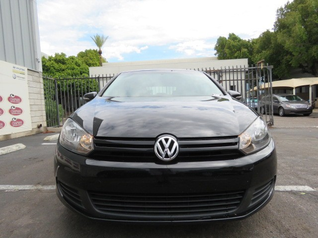 2012 Volkswagen Golf 2.5L PZEV – Stock #PF1016A
