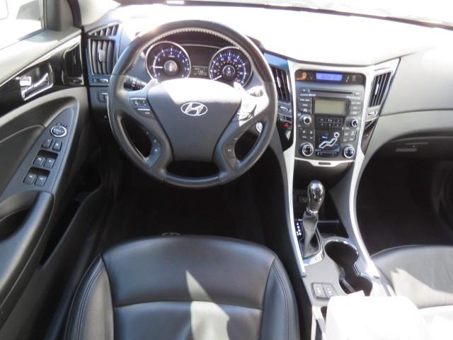 2012 Hyundai Sonata Limited 2 0t Pk70718 Chapman