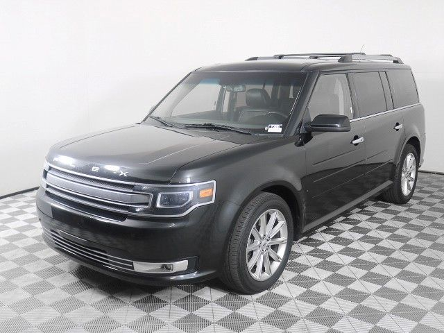 Chapman Ford Scottsdale >> Used 2014 Ford Flex Limited Pk90905 Chapman Ford