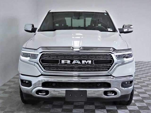 2020 Ram 1500 Limited Crew Cab