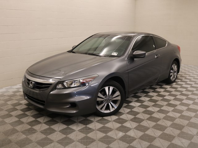 2011 Honda Accord LX-S