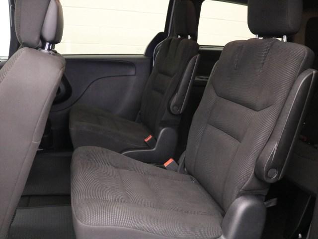 2020 Dodge Grand Caravan SE Plus
