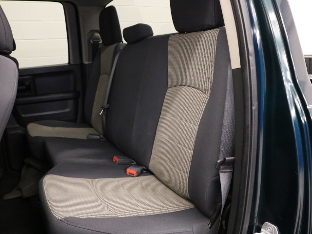 2011 Ram 1500 ST Extended Cab