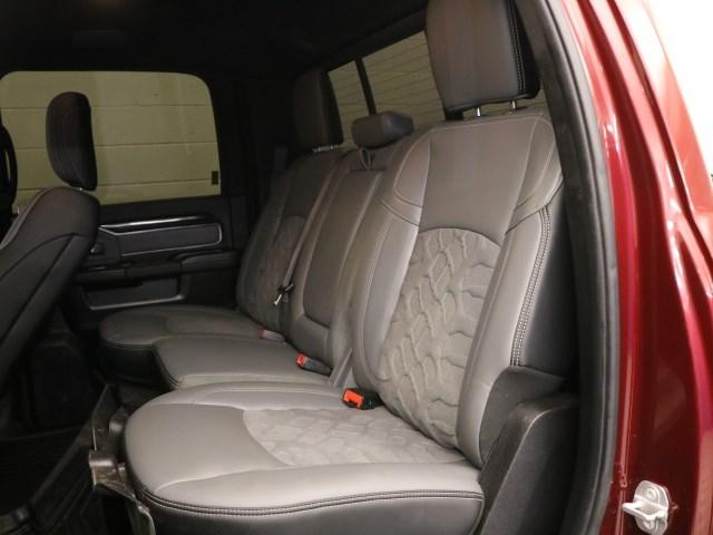 2019 Ram 2500 Power Wagon Crew Cab