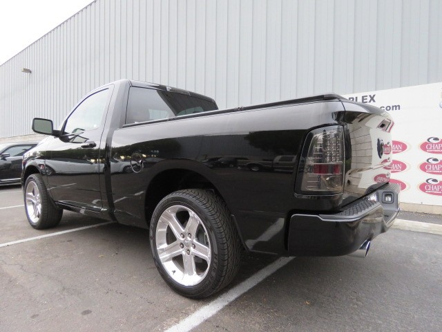 used 2012 ram 1500 r t sport for sale stock p1701a chapman dodge chrysler jeep ram. Black Bedroom Furniture Sets. Home Design Ideas