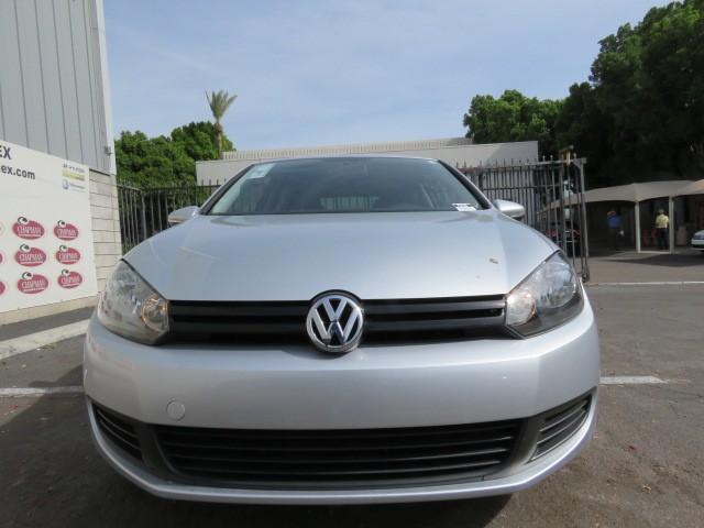 2013 Volkswagen Golf 2.5L PZEV – Stock #P5422A