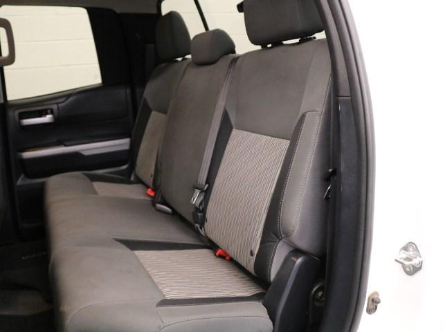 2015 Toyota Tundra SR Crew Cab