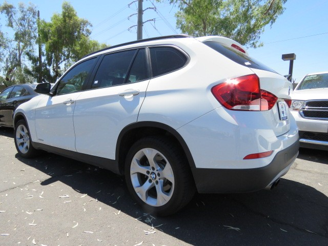 used 2014 bmw x1 sdrive28i for sale stock pk62996 chapman dodge chrysler jeep ram. Black Bedroom Furniture Sets. Home Design Ideas