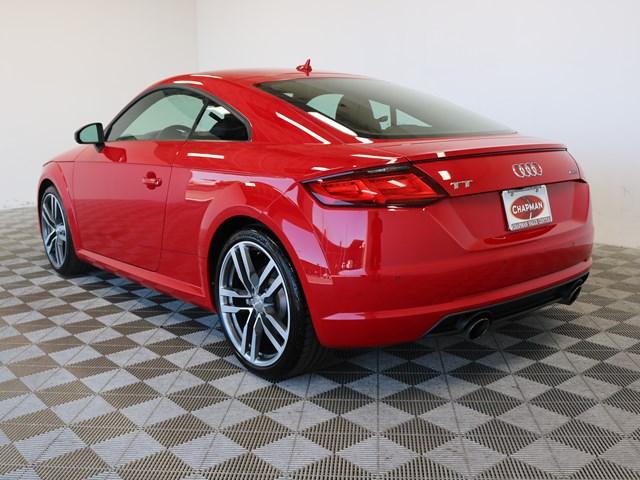 2016 Audi 2.0T quattro