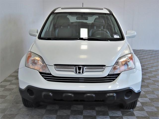 2007 Honda CR-V EX-L w/Navi