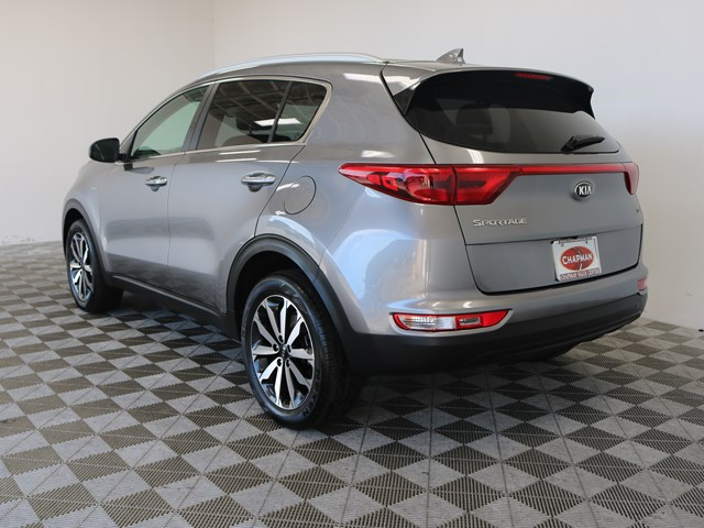 2017 Kia Sportage EX- AWD