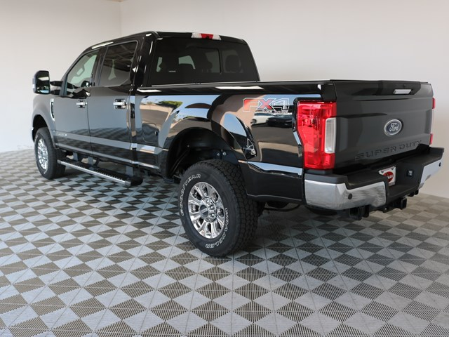 2019 Ford F-250 Super Duty XLT Crew Cab