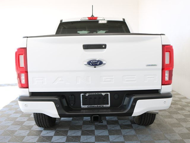 2019 Ford Ranger XLT Crew Cab