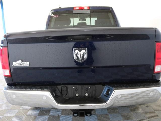 2017 Ram 1500 Big Horn Crew Cab